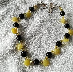 Vintage 80's  Necklace